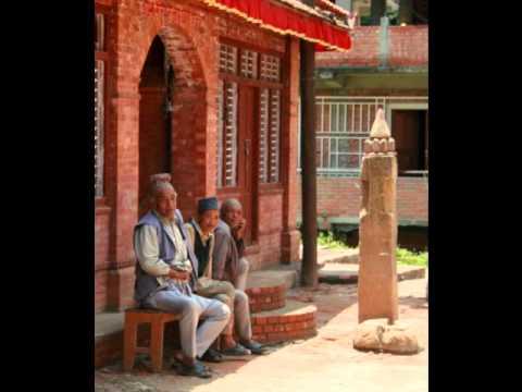 Nepal Sights