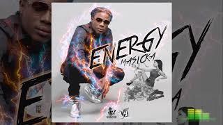 Masicka   Energy (Audio)