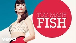 Karmin - Too Many Fish (Lyric Video)