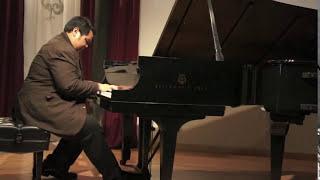 Rachmaninoff-Volodos Melodiya Op. 21, No. 9