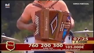 BAETA & COMPANHIA - A elas menti - Festa do folar 2017 em Valpaços - Contacto