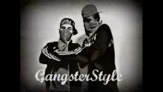 gangsta style #fatih Donmez feat G-baby