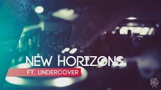 UNDERCOVER - New Horizons, 22nd April 2017 ,BPM, Hyderabad.  (Teaser)