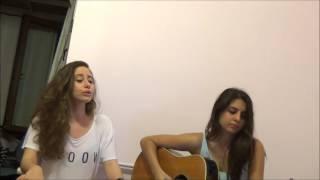 Elif Eratıl & Ece Karaer - Gidersen  (Cover)