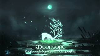 Celtic Music - Moonsong