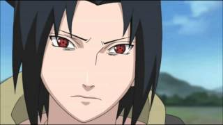 Sasuke Theme