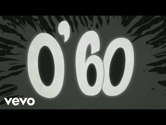 Videoclip oficial de '0,60', de Ojete Calor.