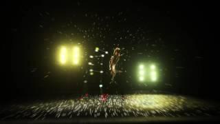 Dancing Kizomba -Deebrolo (Cumbia Remix)