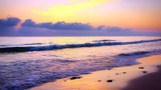 Música de meditación y relajación con el mar