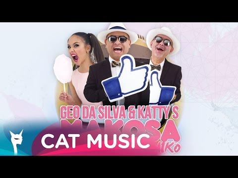 Geo Da Silva & Katty S. feat. Niko - MAKOSA