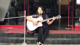 Sajna Aa bhi ja |Guitar Cover|