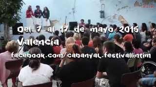 ¿Por qué aplaude tanto el público en el Festival Cabanyal Intim?