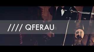 QFERAU - ZAPOWIEDŹ KONCERTU KATOFONIA 8 LUTEGO 2014 // PREMIERA KLIPU LIVE