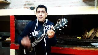Gustavo Dominguez CANAL TRES HD
