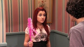 Best of Ariana Grande as Cat Valentine in Victorious