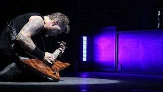 Metallica -  Beethoven's fifth symphony