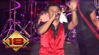 Opening Band Salam Rindu  Lap  Brimob Kediri 4 Juni 2015