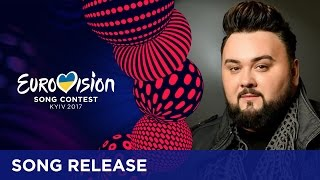 Jacques Houdek - My Friend (Croatia) Eurovision 2017 - Song release