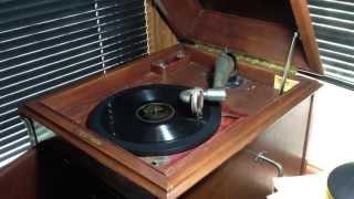 "Hot Victrola Jazz! ""Lazy Blues"" - Shimmy FoxTrot: Art Landry and his Orchestra (Victor 1924)"