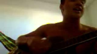 Fica Comigo esta Noite - Nelson Gonçalves (Cover)
