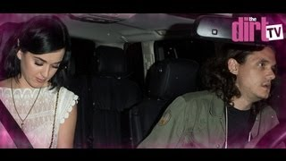 Is Katy Perry Dating John Mayer? - The Dirt TV
