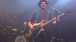 Augustines - Guns of Brixton (The Clash cover, live in London)
