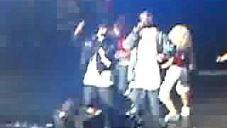 Gangsta Zone (Live)