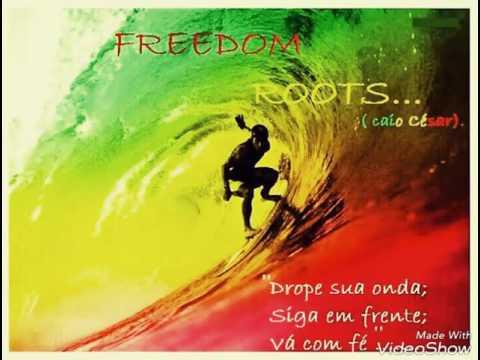 Drope Sua Onda de Banda Freedom Roots Letra y Video