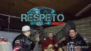RESPETO DE LA SIERRA