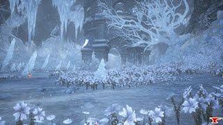 [Wallpaper Engine] Dark Souls III - Wolf Field