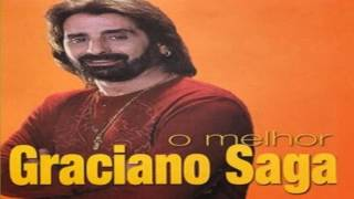 Graciano Saga - Eu sou Emigrante