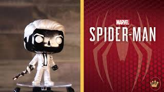 Available Now: Marvel's Spider-Man Pop!