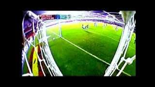 Gol do Diego Tardelli, São Paulo 1 x 2 Atlético-MG - Copa Libertadores 02/05/2013
