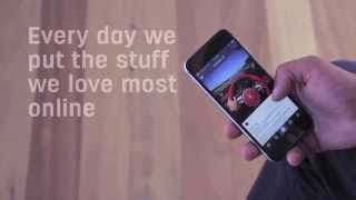 Love Your Stuff - Hollard - Street Poles - 2015