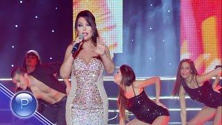 IVANA - ISKAM OSHTE - XII GODINI PLANETA TV / Ивана - Искам още, 2013
