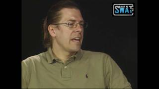 Mike Southon Interviews Alex Van Someren