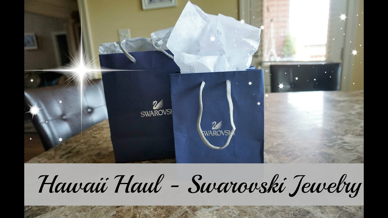 Swarovski Jewellery: Full Set vs. Single Pieces
