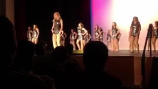 "DOHS Dance Recital 2012 ""Hit the Lights"""
