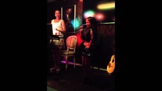 Ruslana - Wild dances cover by Bianca Popa 9 ani