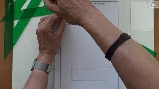 Imagen en miniatura para Triángulo. Conocidos uno de sus lados, el ángulo opuesto y la altura sobre ese lado
