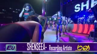 Magnum Live Concert Shenseea Performance