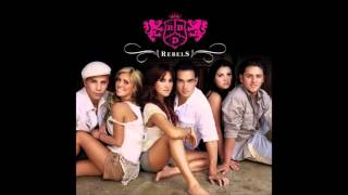RBD - Save Me (Official Audio)