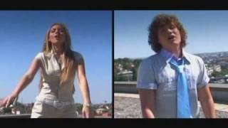 Alexandra feat Márk - Ez a mi dalunk már (Official Music Video)