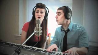 Written in the Stars - Tinie Tempah (Cover by @KarminMusic) w/ Original Beat