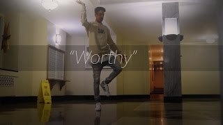 """Worthy"" by Jeremih ft. Jhené Aiko