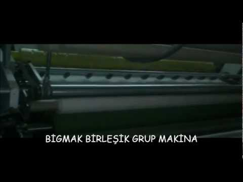 BİGMAK - Emotion Makina