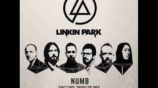 """Linkin Park-Numb """"Encore Tribute Mix"""""""