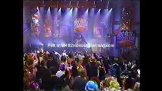 Blink 182 First Date Live MTV New Years Rockin' Eve 31/12/2001 (VHS-DVD)