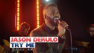 Jason Derulo - 'Try Me' (Capital Session) width=