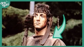 5 Curiosidades de Rambo - Primera Sangre (First Blood - Acorralado - 1982)